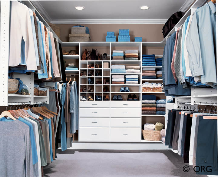 Beau SpaceMakers Closets