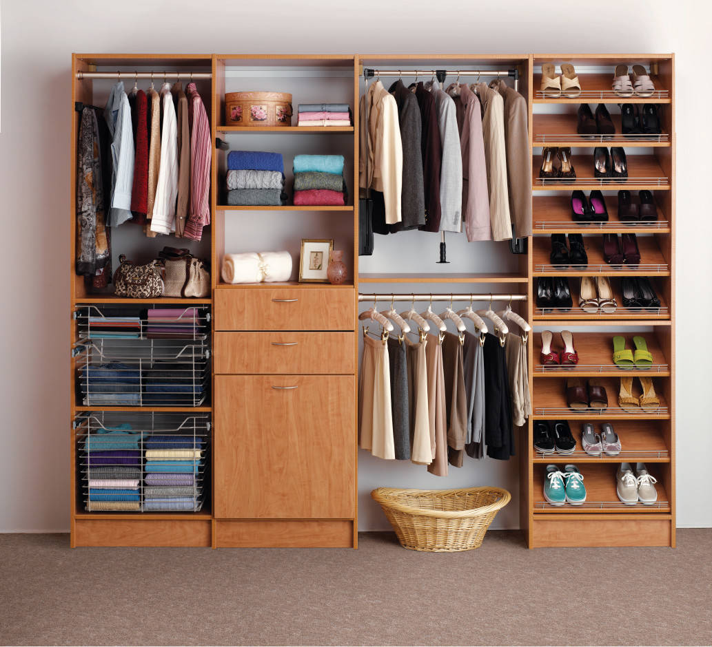 Small Custom Closets For Women For Build Your Dream Closet Tame The Clutter Organize Life Atlanta Custom Closets Spacemakers