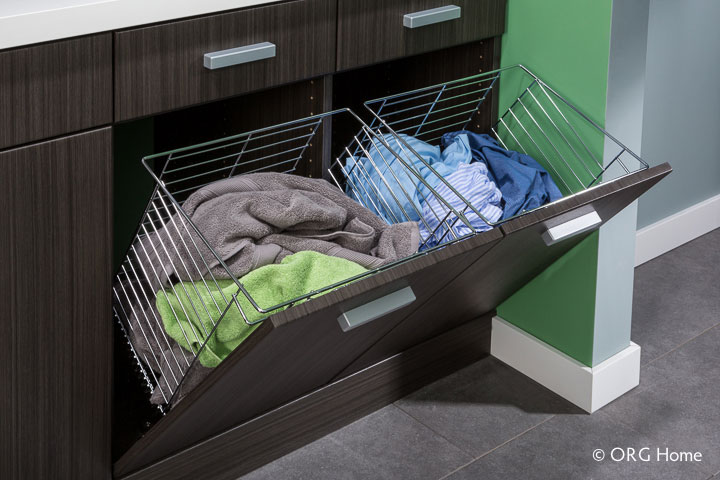 Laundry Cabinets